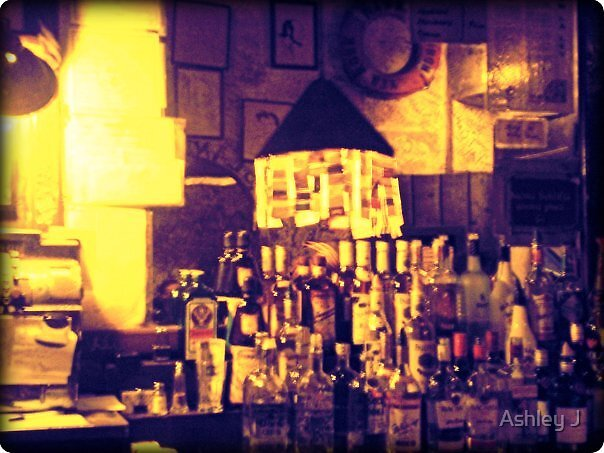 bar by Ashley J