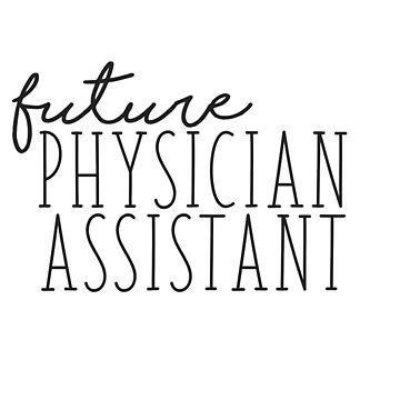 Thin Future Physician Assistant de annmariestowe