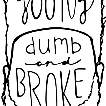 Khalid Young Dumb and Broke by raelwalters