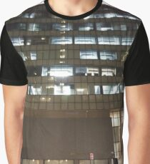 Building Graphic T-Shirt