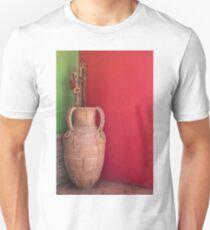 In Unexpected Places Around Teguz - 2 ©  Unisex T-Shirt