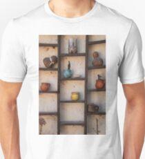 In Unexpected Places Around Teguz - 3 © Unisex T-Shirt