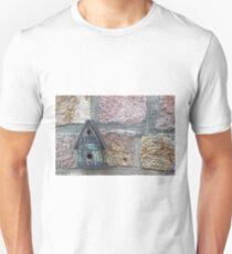 In Unexpected Places Around Teguz - 4 - Garden Inn ©  Unisex T-Shirt