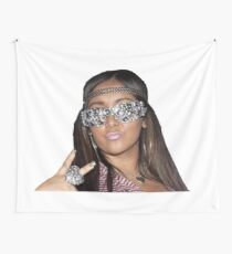 Snooki  Wall Tapestry