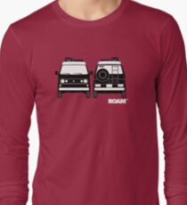 ROAM  Syncro 4x4 Dirtbag Motel Long Sleeve T-Shirt