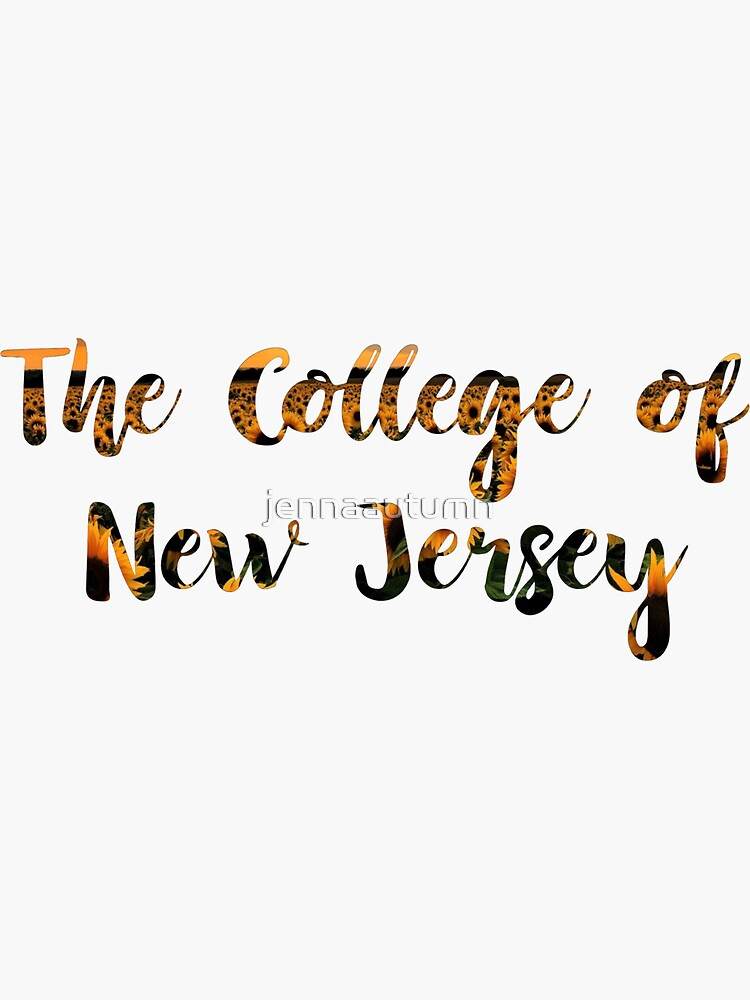 the college of new jersey by jennaautumn