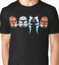 332nd Legion Graphic T-Shirt