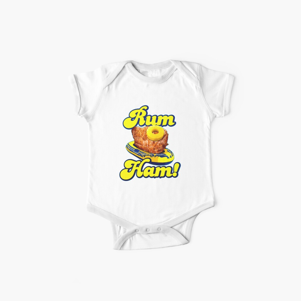 RuMham Baby Bodys