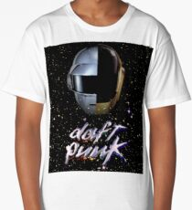 DAFT PUNK Long T-Shirt