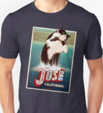 DOLLOP - JOSORCA (clothing) Unisex T-Shirt