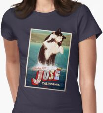 DOLLOP - JOSORCA (clothing) Women's Fitted T-Shirt
