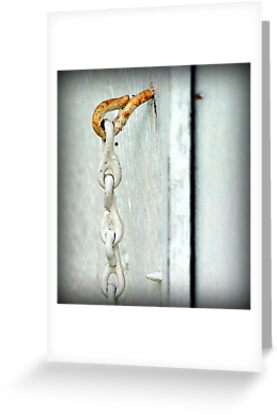 a Painted Chain by nastruck