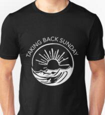 The New Sunday Unisex T-Shirt