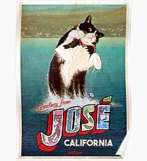 DOLLOP - JOSORCA Poster
