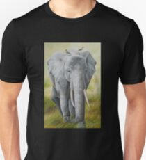 The Singing Oxpecker Hitchhikers Catch a Ride T-Shirt