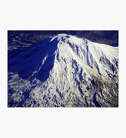 Mount Adams Photographic Print
