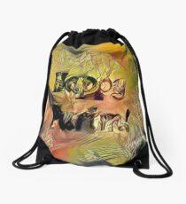 Happy Purim! Drawstring Bag