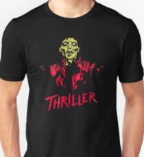 Thriller - MJ Unisex T-Shirt
