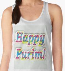 Happy Purim! Women's Tank Top