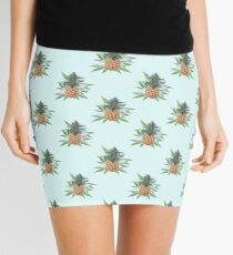 Tropical Storm Mini Skirt