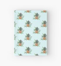 Tropical Storm Hardcover Journal