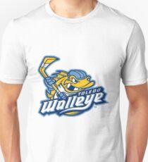 TOLEDO WALLEYE Unisex T-Shirt