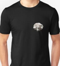 FAUX KITTY SKULL Unisex T-Shirt