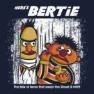 Here's Bertie by Scott Weston