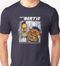 Here's Bertie Unisex T-Shirt