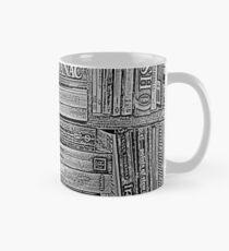 The Library Mug