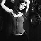 Pretty by Anna Legault
