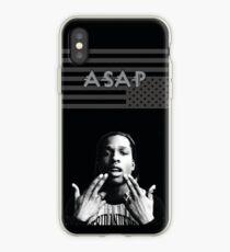 ASAP iPhone Case