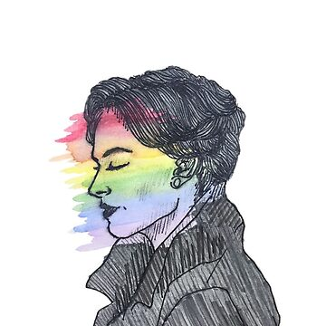 Irene Adler True Colors de itsjohnlock