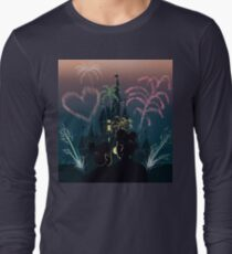 More Magical Together Long Sleeve T-Shirt