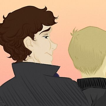 The Way He Looks by itsjohnlock