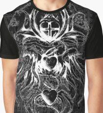 Umbral Hearts Graphic T-Shirt