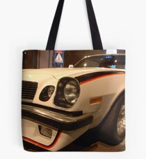 Cannonball - 1976  Tote Bag