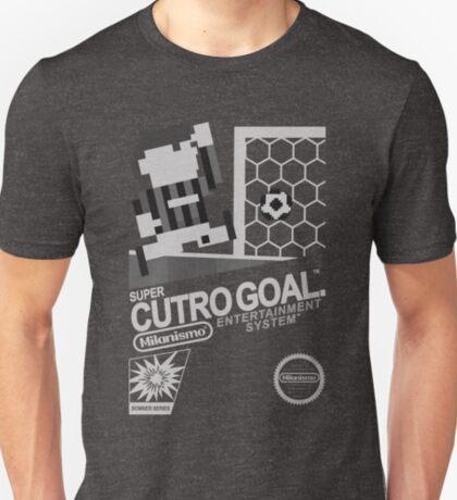 Super Cutro Goal MONO T-Shirt