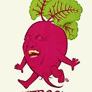 BEETROOTER by James Fosdike