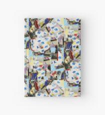StreetMee Hardcover Journal