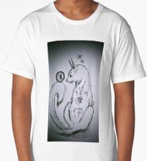 Gazer Long T-Shirt