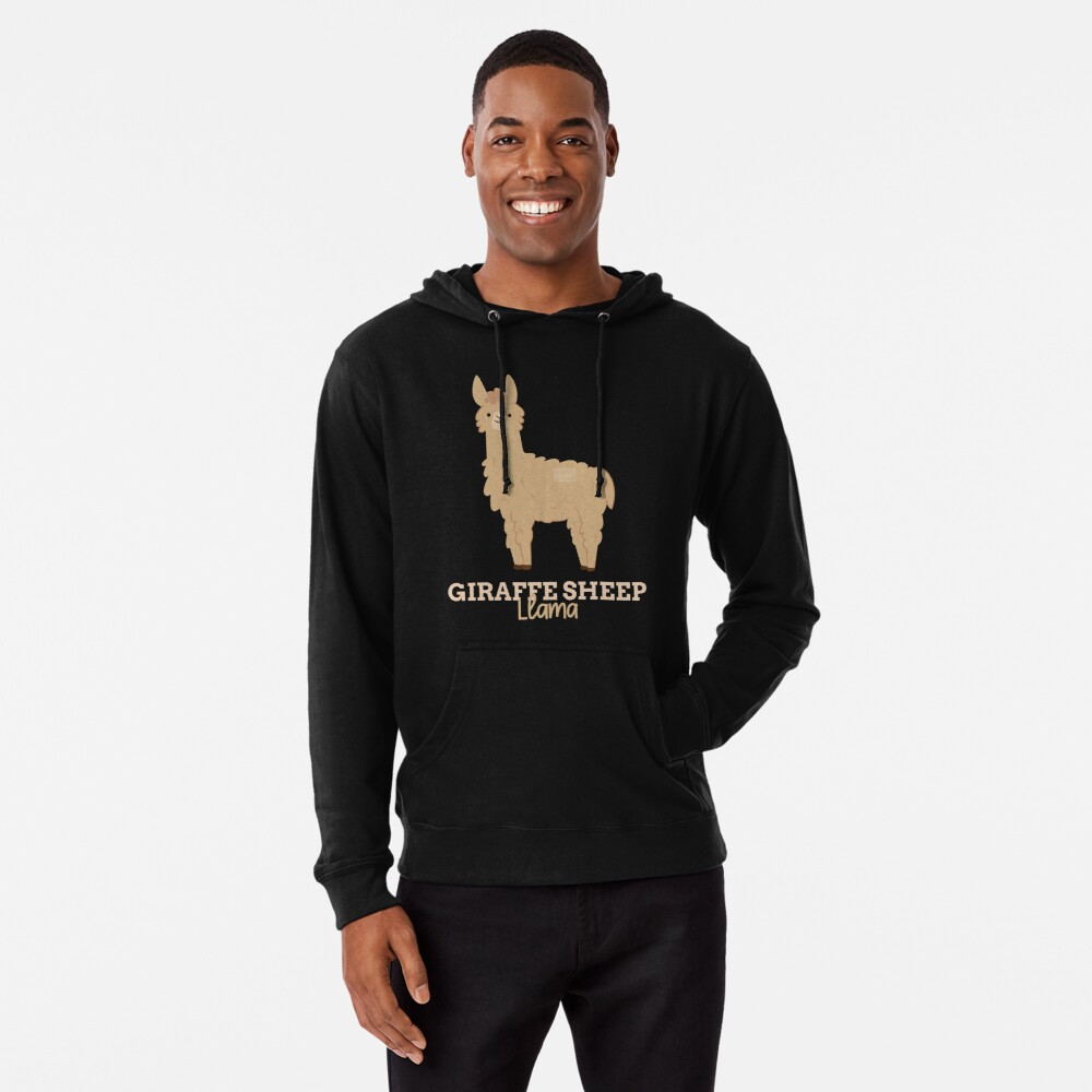 8c03e0db Funny Animal Name Meme Giraffe Sheep LLAMA