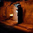 Hanukkkah prayer by Moshe Cohen