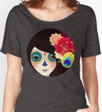 Muertita: Candy Women's Relaxed Fit T-Shirt