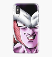 lord frieza emperor of the universe 2018 iPhone Case/Skin