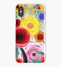 Nobody said it was easy - Limited edition - Rupydetequila 2018 iPhone Case/Skin