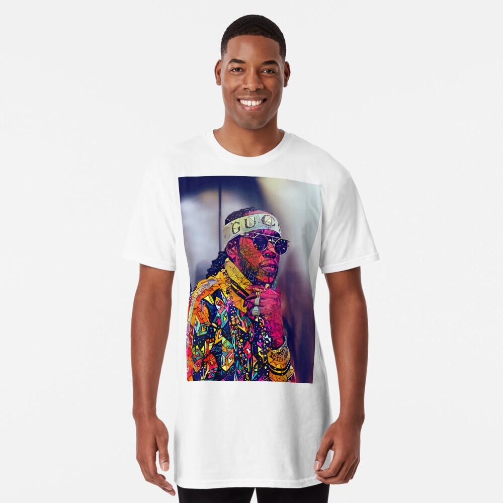 Zusammenfassung 2 Chainz Longshirt
