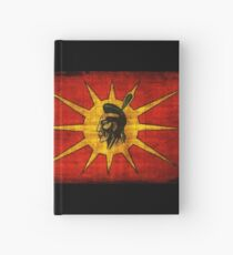 Mohawk Hardcover Journal
