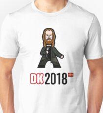 Rasmussen Unisex T-Shirt