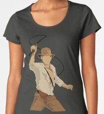 Fortune and Glory Women's Premium T-Shirt